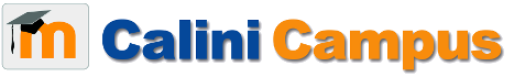 Logo CaliniCampus