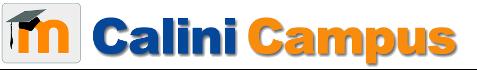 Logo CaliniCampus